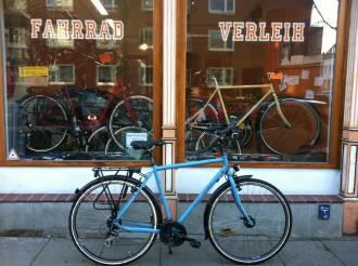 Bike Rent Rental Bikes Bicycle for rent in Hamburg